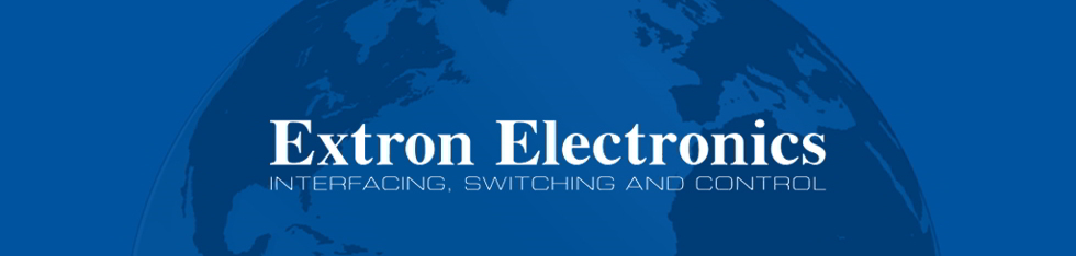 Extron - Electro-Systems Industries Corporation : Electro-Systems